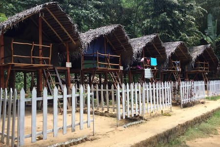 Kumbuk Sevena Adventure Camp