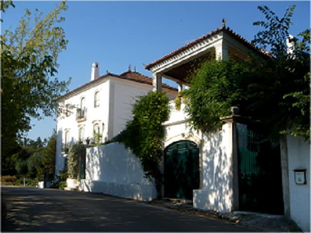 Quinta de S. Lourenço - Aveiro - Hytte