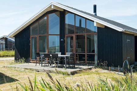 Beautiful Holiday Home in Ulfborg with Sauna