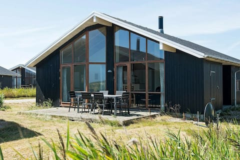 Beautiful Holiday Home in Ulfborg with Sauna