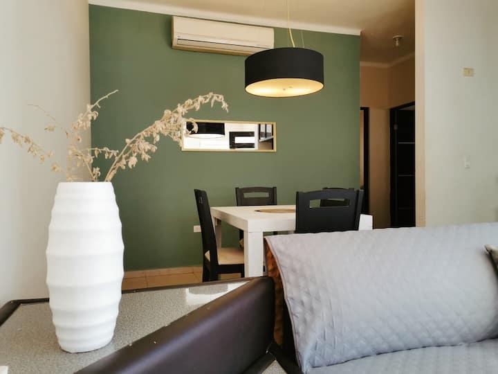 """¡Casa """"Luz"""": amplia, cómoda y privada!"""