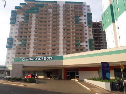 Apartamento Olimpia Park Resort