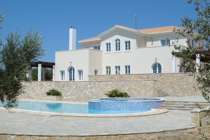 Villa Thea, Surrounded by amazing beaches.