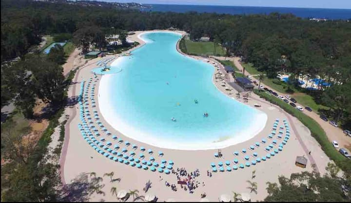 Solanas Vacations Club-Forest 6pax-Crystal Lagoon