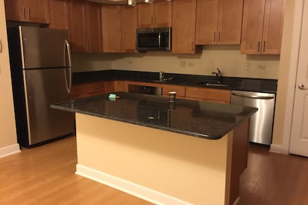 Seperate bed for rent - Exton - Apartment - 2