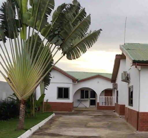 Kojo's Inn Annex