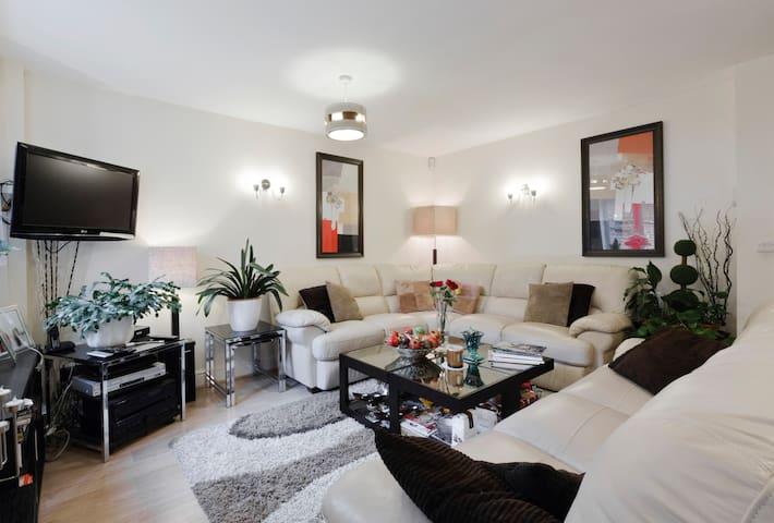 4 Bed family home Surbiton London