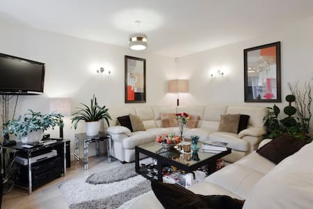 4 Bed family home Surbiton London - Surbiton
