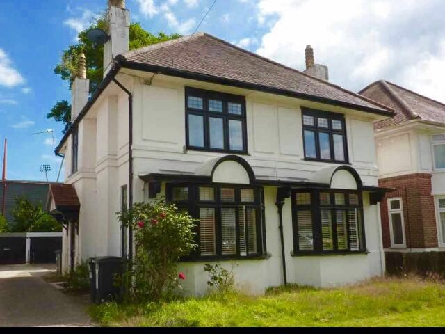 Entire Modern Ground Floor flat - Bournemouth - Apartamento