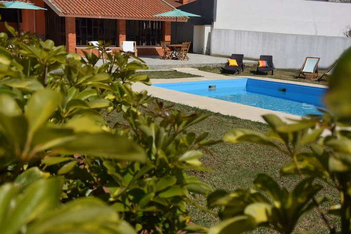 OLA Guesthouse - Double Room Single Beds
