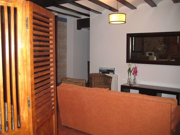 Casa Rural Las Cuevas 1 (SERENO)