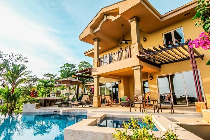 Bocas del Toro Villa Privada RedFrog Beach Resort