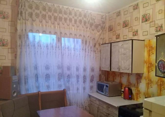 Квартира в Коашве д.13