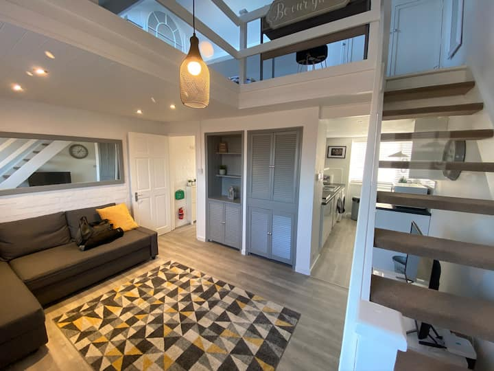 Refurbished 1 bed flat in the heart of Norwich