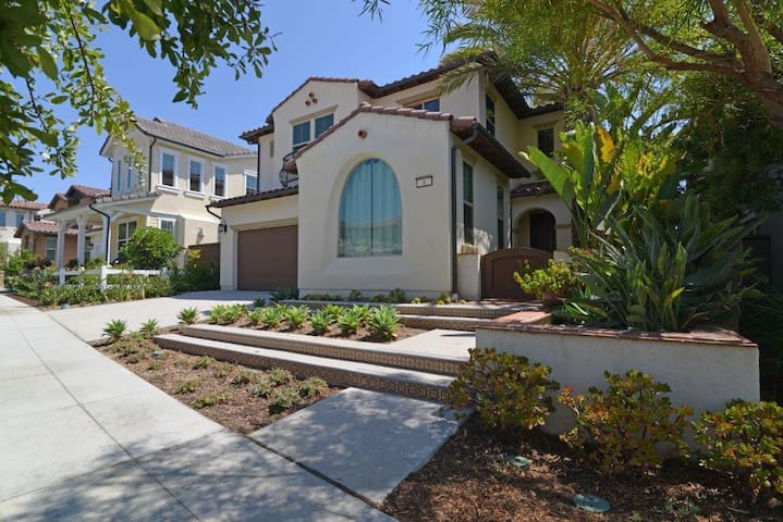 #2663 Perfect 4B House in Mission Viejo - Mission Viejo - Dom