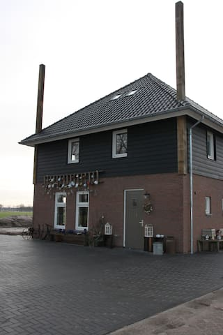 Bed and Breakfast de Volkelse Hooiberg
