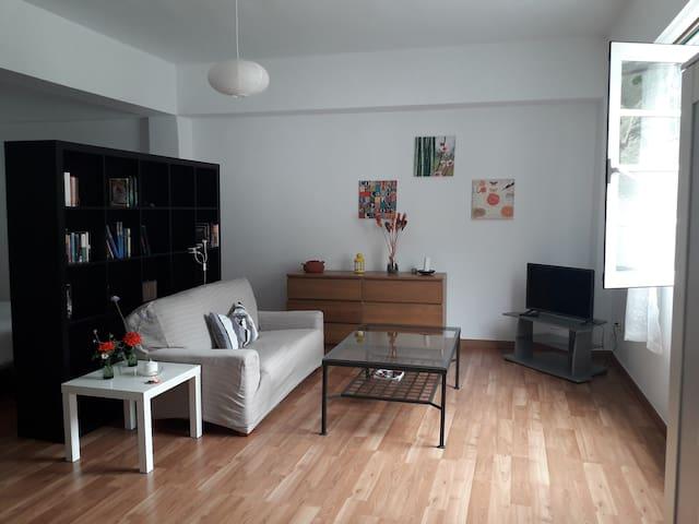 Wanderung/ Hiking/ Senderismos ,Apartamento Martín