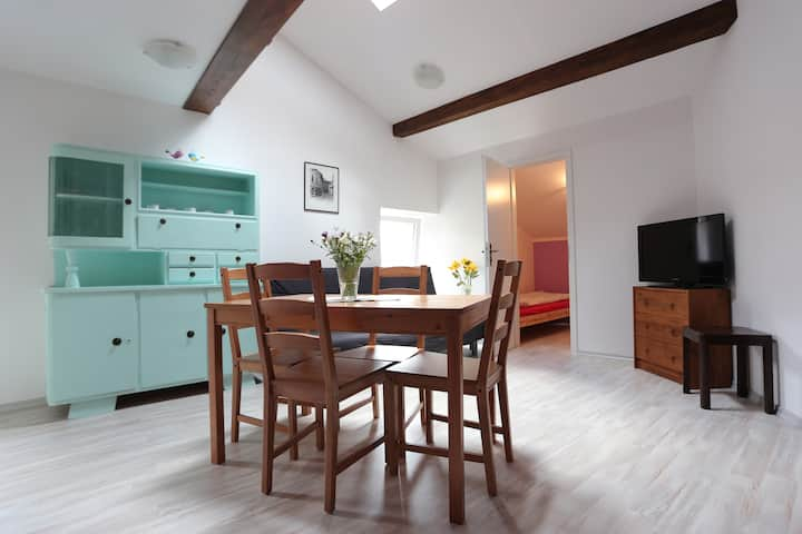 Apartment Soca Tolmin 2