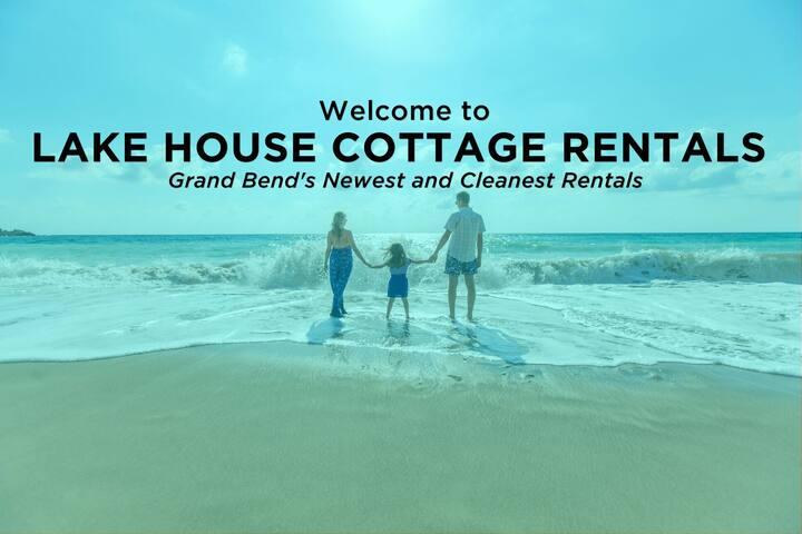 GRAND BEND BEACH GETAWAY - Lambton Shores - Rumah