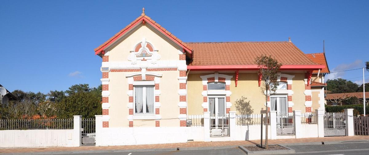 Superior Maison Luxe Iris B 110m2 Parking 200m Océan   Houses For Rent In Lacanau,  Nouvelle Aquitaine, France