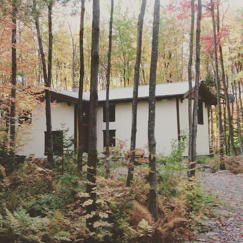 La Maison du Montagnard - Shefford