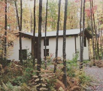 La Maison du Montagnard - Shefford - Hus