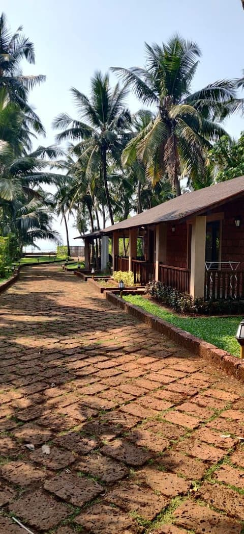 Beachcroft  - AC cottages 3