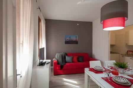 Al MiragGio Venice Apartment