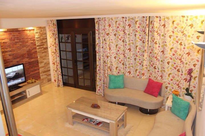 Puerto Rico apartment LF38 - Puerto Rico de Gran Canaria - Huoneisto