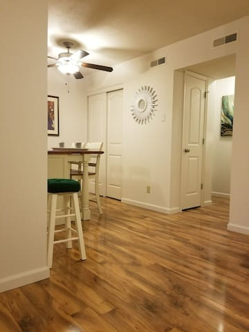 **Newly Renovated** Luxury Apartment in St Louis