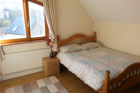 Private Duplex Room with En Suite - Collooney - Bed & Breakfast