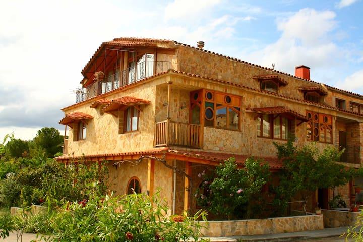 Àtic - Casa Toni