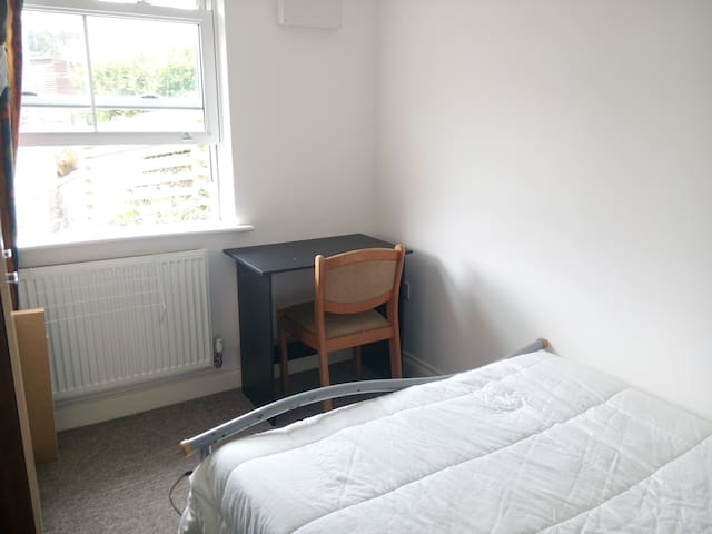 Private double room in Penryn - Penryn - Apartamento