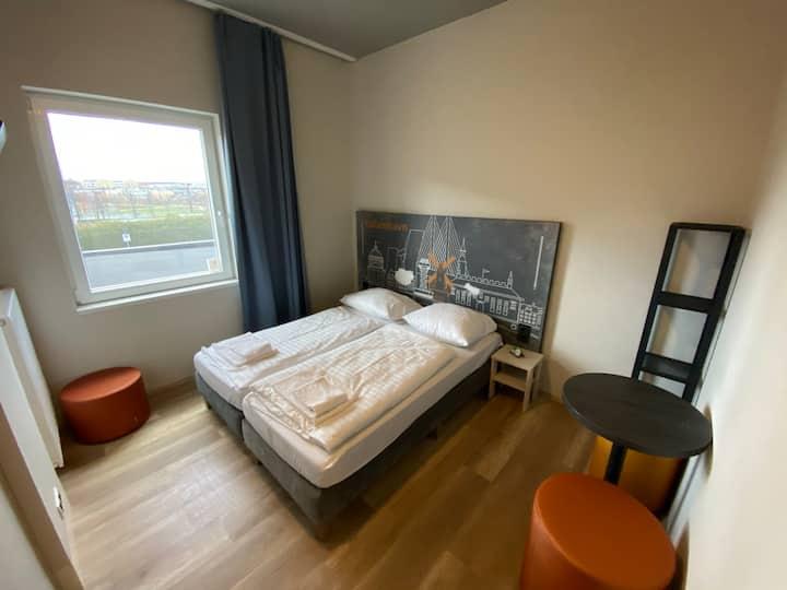 Probuilders Hotel Copenhagen City