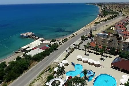 Exotic Hotel & Spa, İskele/North Cyprus - B&B