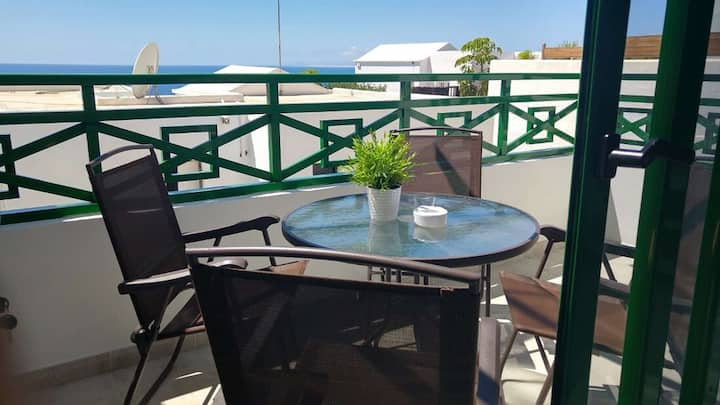 Beautiful apartament in Puerto del Carmen