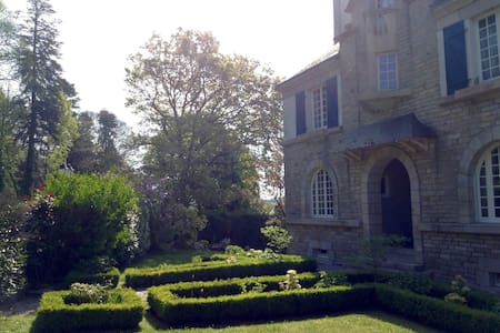 Villa St Roch à Rochefort-en-terre - Rochefort-en-Terre - 別荘