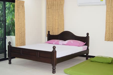 Group Stay 4-7 persons - Bangkok - Wohnung