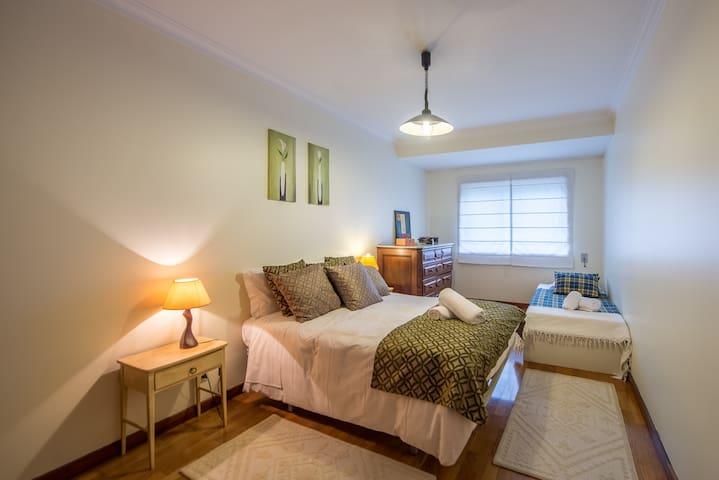 The Porto Concierge - Florian Apartment