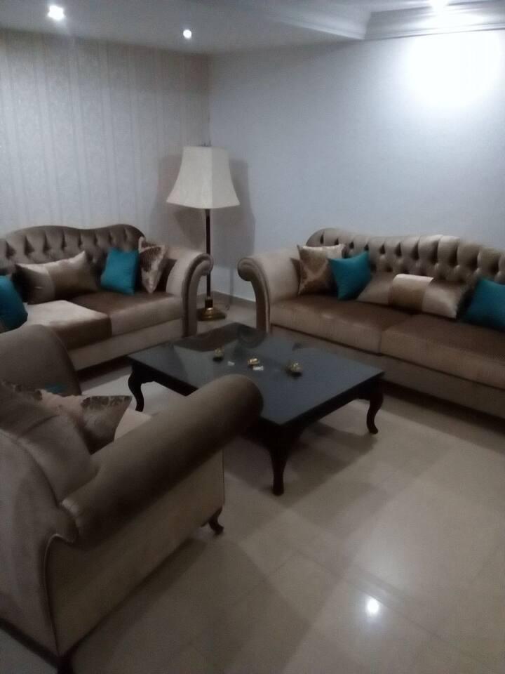 Chambre d'hôte à Bardo