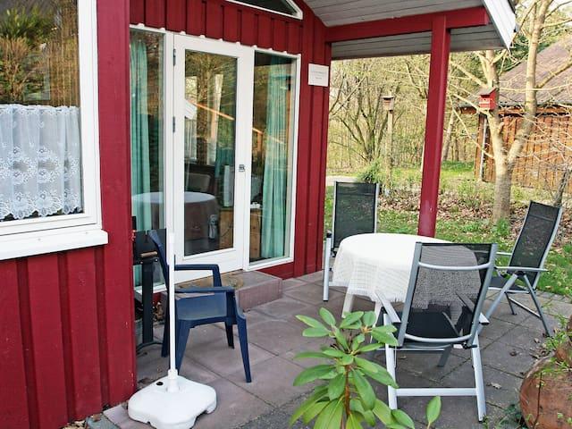 Ferienpark Extertal 4250.1 - Extertal - Villa