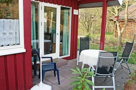 Ferienpark Extertal 4250.1 - Extertal - Vila