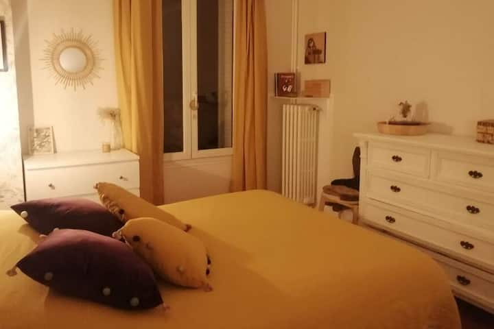 Appartement cosy dans l'hyper centre de Nevers