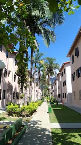 Apartamento para temporada, próximo à praia!