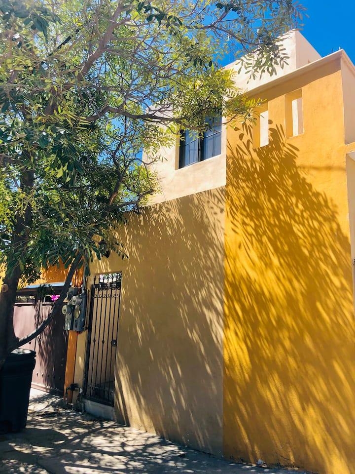 Bonito y sencillo departamento en Cabo San Lucas !