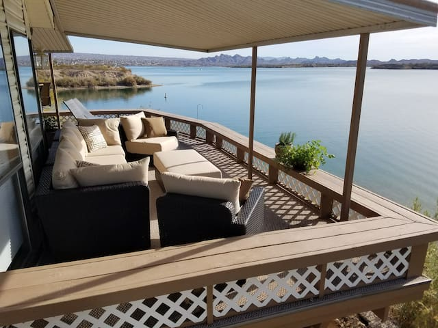 On The Water In Havasu - Lake Havasu City - Jiné