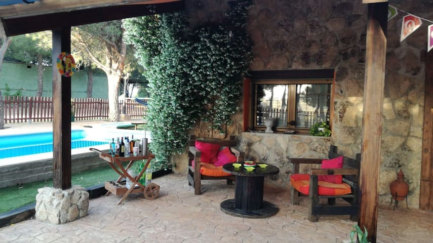 Cortijo Guadagredos