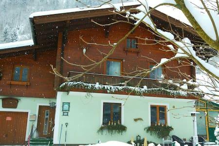 House Gold - the alpine hideaway - Fusch an der Großglocknerstraße