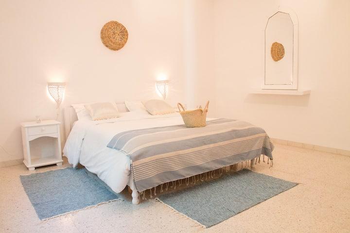 Maison familiale individuelle à Sousse