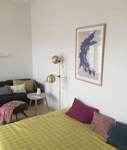 Nice little apartment near the city - Aarhus